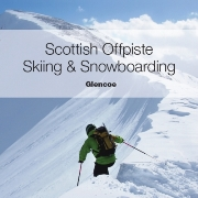 Scottish Offpiste Ski and Snowboard Guidebook - Glencoe