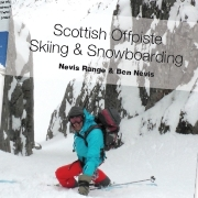 Scottish Offpiste Ski and Snowboard Guidebook - Nevis Range & Ben Nevis
